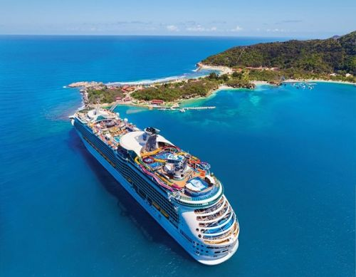 Royal Caribbean International dévoile sa programmation 2021-2022