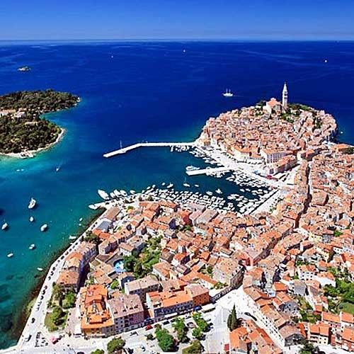 LATEST OPPORTUNITIES to the travel destination Croatia. Get the latest interesting events in the travel destination Croatia: