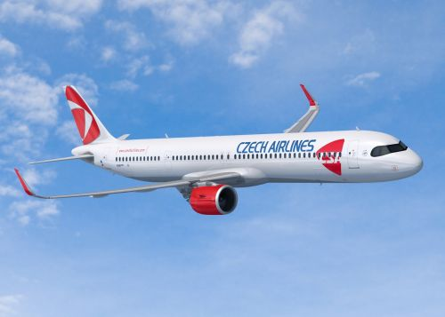 La compagnie CSA Czech Airlines « risque de licencier l'ensemble du personnel »