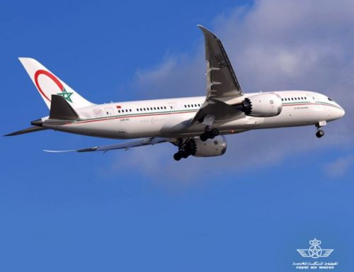Royal Air Maroc rejoindra l'alliance oneworld en 2020