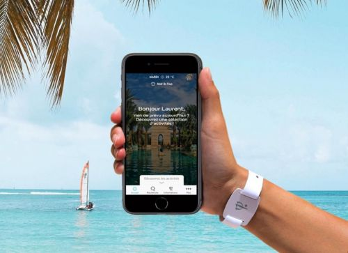 Club Med enrichit son application mobile
