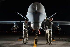 L'US Air Force fait moderniser ses drones de combat MQ-9 Reaper