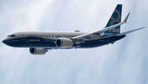 Boeing relance la production du 737 Max