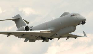 La Royal Air Force retire du service ses Sentinel R1