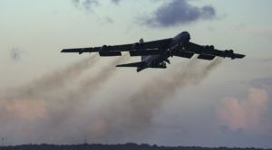 Le B-52H Stratofortress condamné à s'adapter pour survivre !