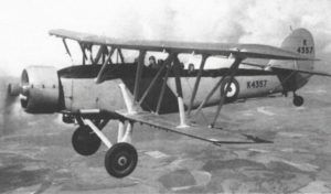 Blackburn B-6 Shark