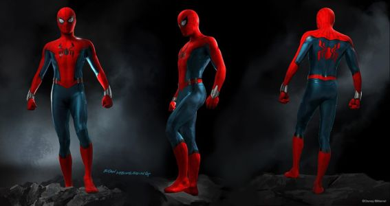 Aux côtés de Spider-Man, les nouvelles recrues seront appelées à tester la technologie de pointe développée par la New Worldwide Engineering Brigade à Disneyland Resort et à Disneyland Paris