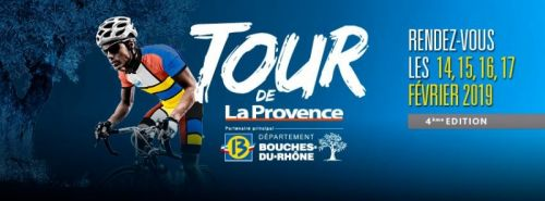 4ème Tour Cycliste International La Provence