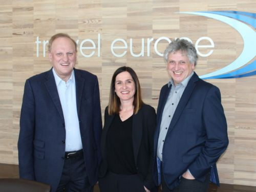 Travel Europe:  Julia Klingler, nouvelle directrice opérationnelle