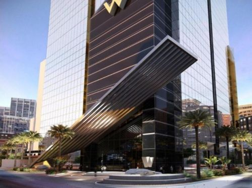 W Hotels worldwide s'implante en Amerique Centrale