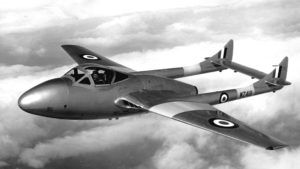 De Havilland D.H.115 Vampire Trainer