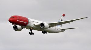 Clap de fin pour les vols longs-courriers de Norwegian Air