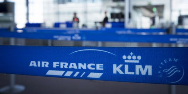 Les pilotes d'Air France votent le renouvellement de la direction du syndicat SNPL