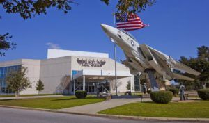 National Naval Aviation Museum - Pensacola, Floride