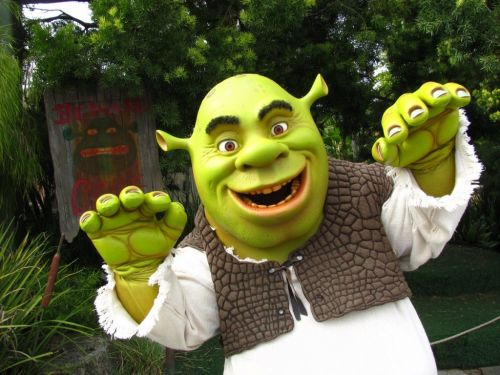 PortAventura World invite Shrek à son 25e anniversaire