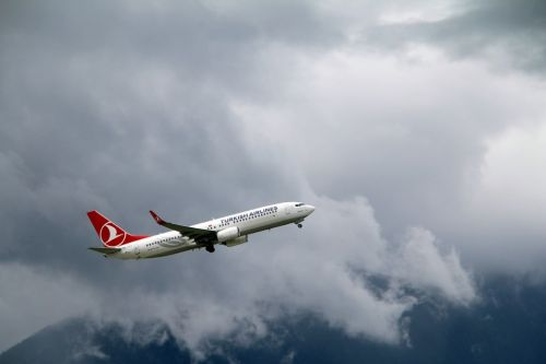 Turkish Airlines à la conquête de la France.et du monde