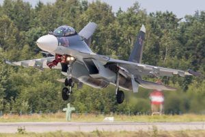 Le Pentagone accuse l'aviation russe d'une interception agressive en Mer Noire