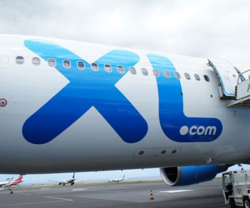 New York:  XL Airways déménage à Newark Liberty