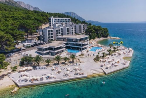 Été 2021:  Top of Travel ouvrira un nouveau Top Clubs 4* en Croatie