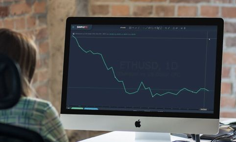 Le trading online