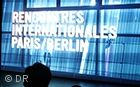 Rencontres Internationales Paris/Berlin