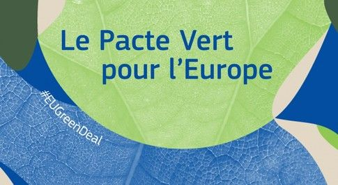 Webinaire Mobilité durable et intelligente de l'appel European Green Deal du programme H2020