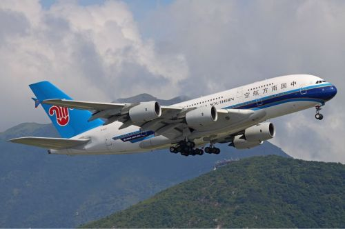L'alliance Skyteam perd China Southern Airlines