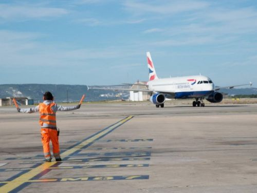 British Airways met en place une 4e liaison quotidienne Marseille - Londres