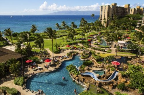 Hawaii:  Outrigger Hotels and Resorts met la main sur l'Honua Kai Resort & Spa's