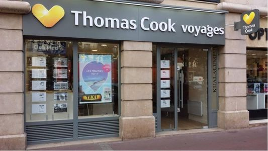 Quel avenir pour Thomas Cook France et son TO Jet tours ?