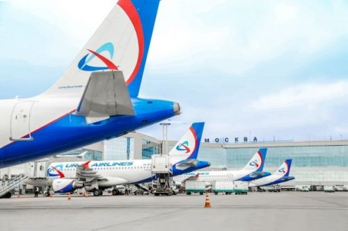 Ural Airlines lance un vol Bordeaux - Moscou