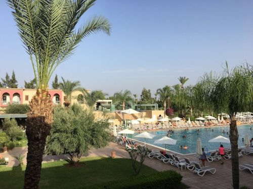 On a testé le Kappa Club Iberostar Palmeraie Marrakech