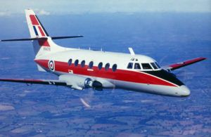 BAe Jetstream