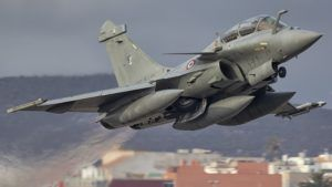 Le Dassault Aviation Rafale F3 a t-il vraiment ses chances en Croatie ?