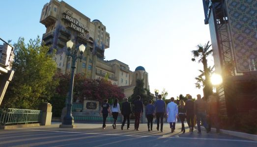 Comment Disneyland Paris travaille avec les start-up