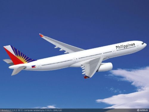 Philippine Airlines:  Paris - Manille via Paris dès le 29 mars 2020