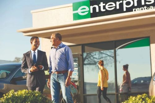 Enterprise Holdings s'implante en Norvège