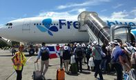 On a testé le premier vol de la low cost long-courrier French blue