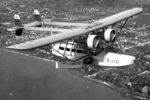 Sikorsky RS Air Yacht