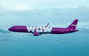 WOW Air:  vols vers Miami à partir de 139 € dès le 5 avril 2017