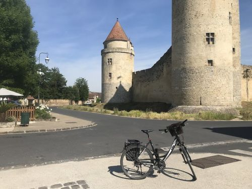 Fontainebleau à vélo: Evasion vélo post-confinement
