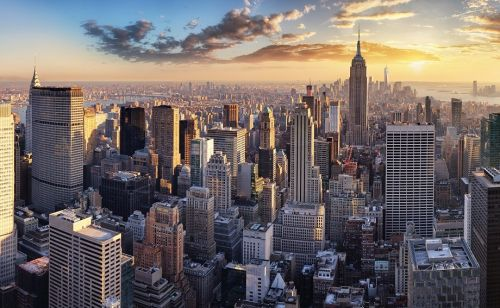 Bataille contre Airbnb:  New York attaque un groupe immobilier