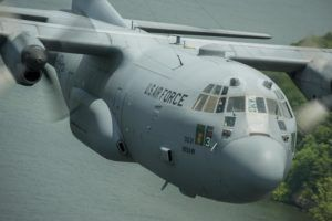 L'US Air Force va faire moderniser une partie de sa flotte de C-130H Hercules