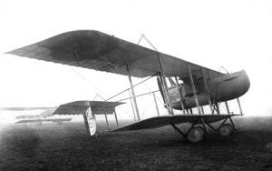 Farman F.40 Horace