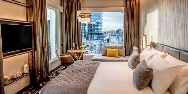 L'InterContinental® Perth City ouvre ses portes