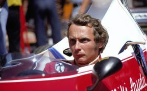 Niki Lauda, de la formule 1 à l'aviation commerciale !
