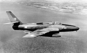 Republic RF-84 Thunderflash