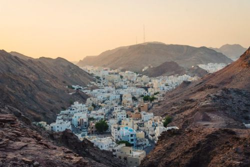 Oman:  reprise des vols internationaux le 1er octobre 2020