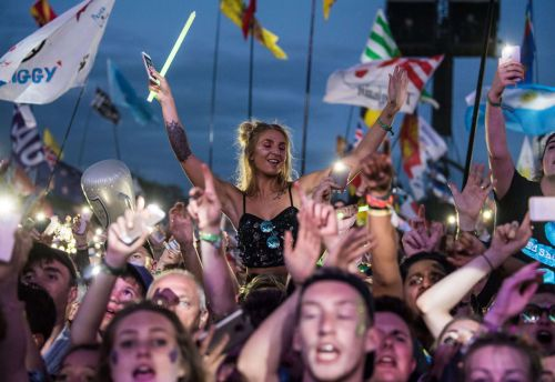 Glastonbury : The Killers, The Cure, Janet Jackson. Programmation 2019