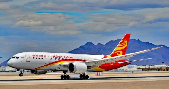 Coronavirus:  la Chine nationalise HNA et revend Hainan Airlines